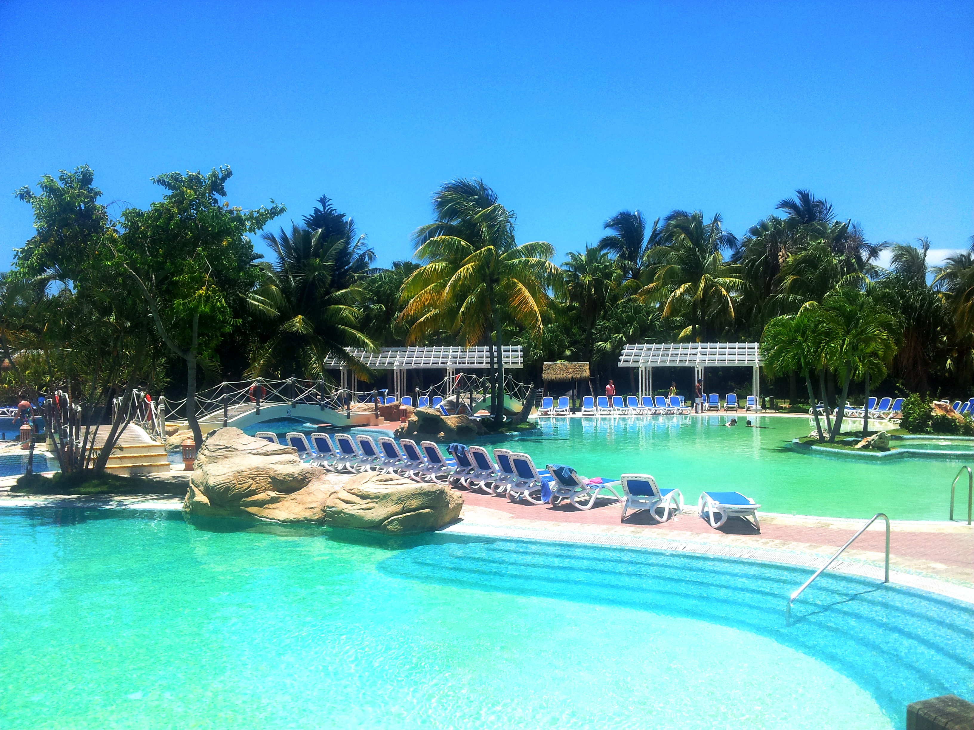 AllInclusive Luxury at Royalton Hicacos Resort and Spa