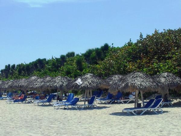 luxury adult only resort Cuba