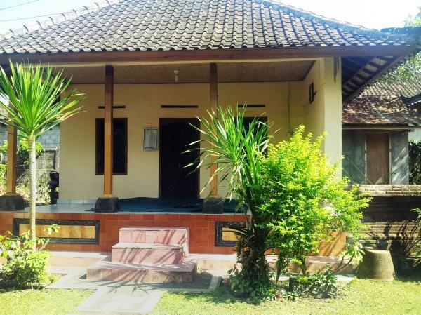location Payuk Bali cooking class