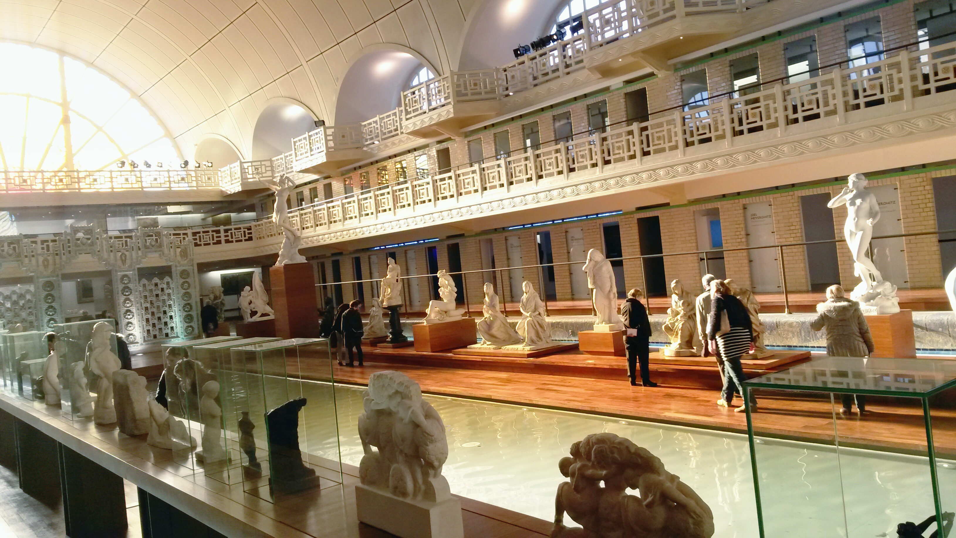 10 of the best attractions and sights to see with 2 days - Musee la piscine roubaix ...