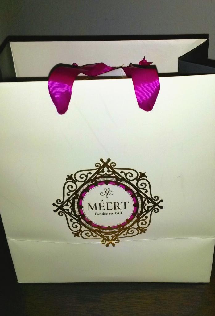 Meert shop Lille