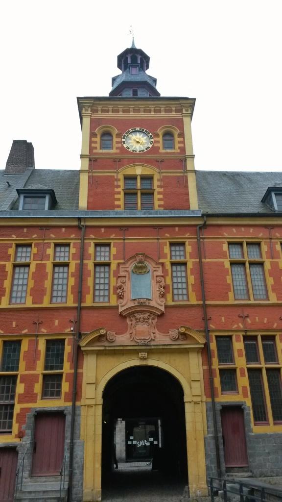 Musee de l'hospice Comtesse Lille