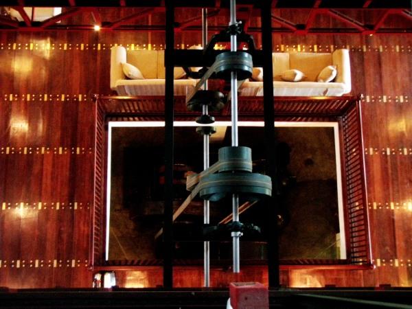 tea factory hotel Sri Lanka
