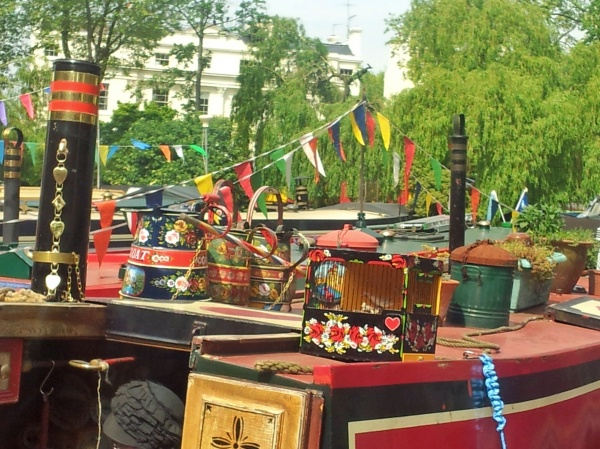 Canalway Cavalcade festival