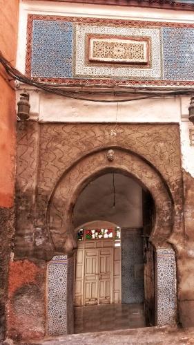 doos Marrakech
