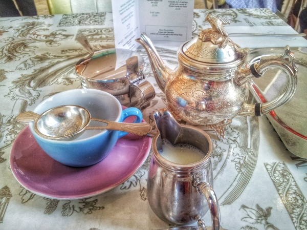 teapot tea set Fortnum Mason