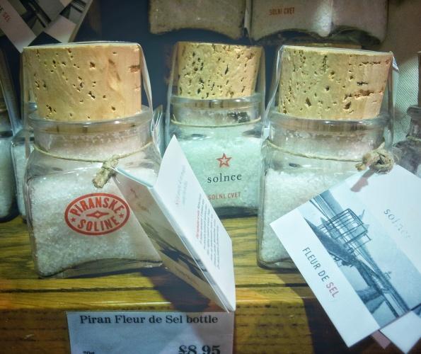 Piran Salt Fortnum Mason