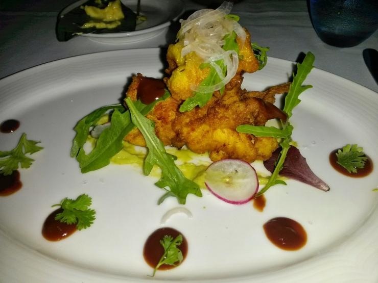 Sea Horse restaurant Constance Lemuria