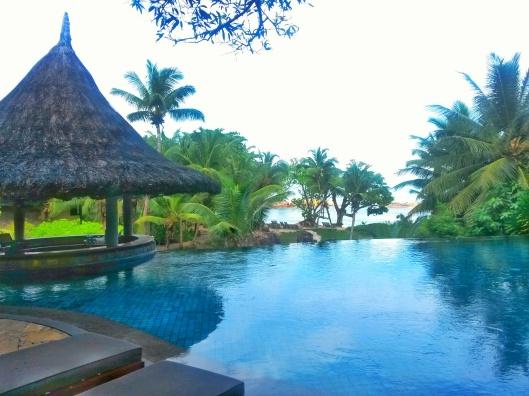 Constance Luxury resort Praslin Seychelles