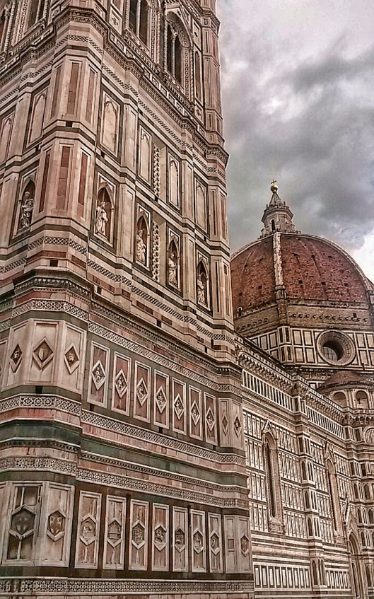 architecture Duomo Cathedral Florence