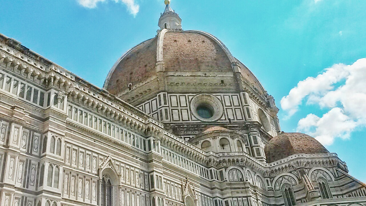 City Of Florence: A Florence City Tour Of David And The Duomo With Walks Of