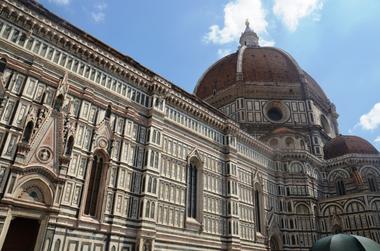 Duomo Cathedral Museum Florence