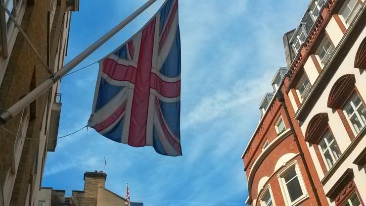 Piccadilly London Walking Tour