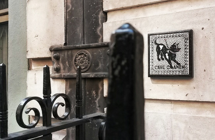 Piccadilly Petit Fours London Walking Tour