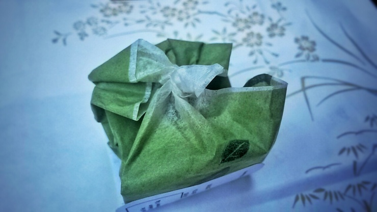 matcha green tea Mochi London