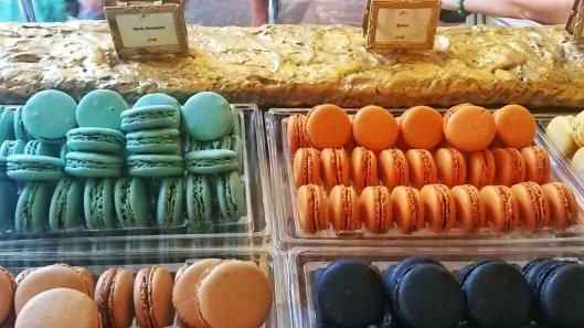 best French Macarons London