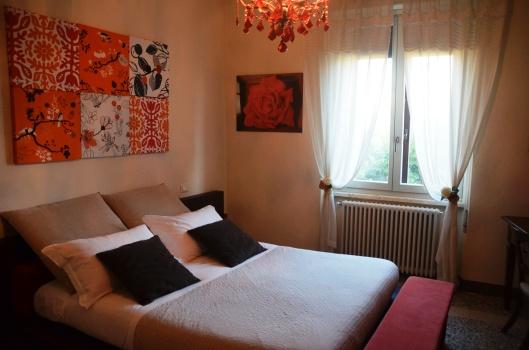 Guerrazzi Pisa Guest House Bedroom