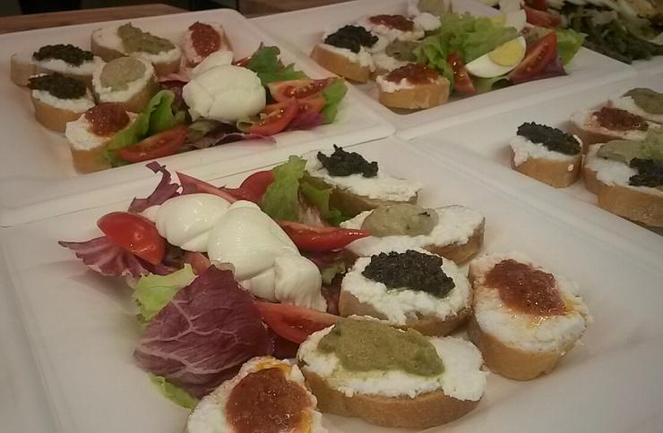 best food markets Florence