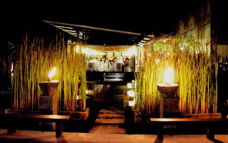 Kayumanis Nusa Dua Bali