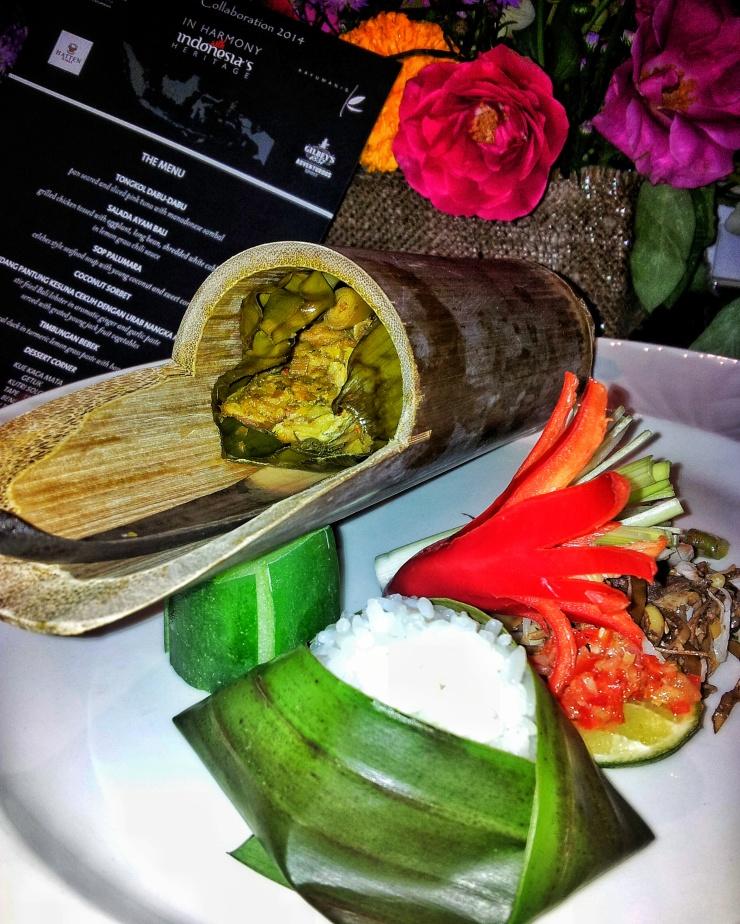 Tetaring best restaurants Nusa Dua