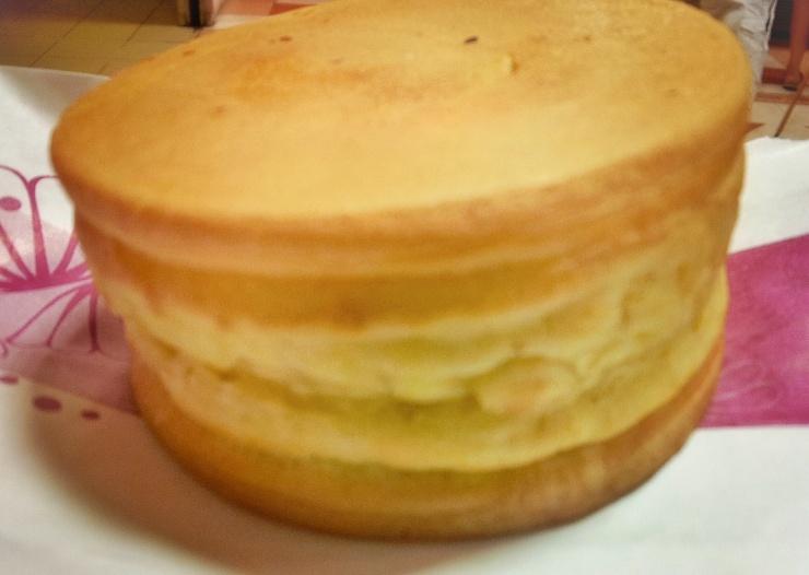 Mr Obanyaki kaya peanut dessert pancake