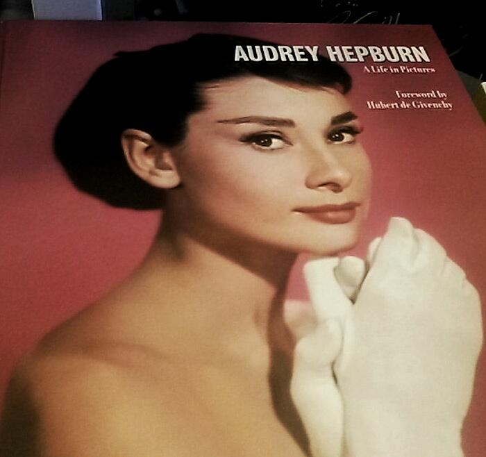 Audrey Hepburn exhibition National Portrait Gallery