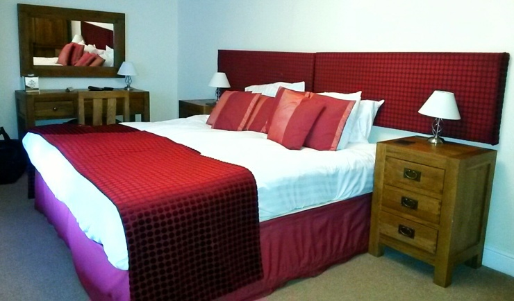 best hotels Durham Northumberland