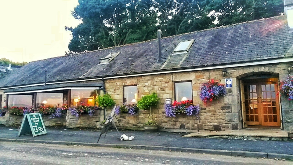 best pub hotels County Durham