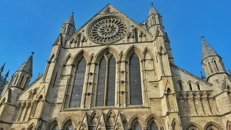tourist information York Minster