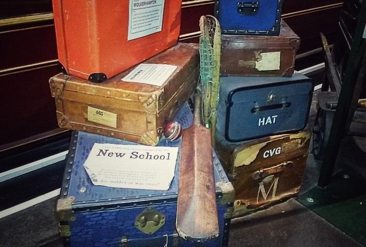 railway memorabilia souvenirs