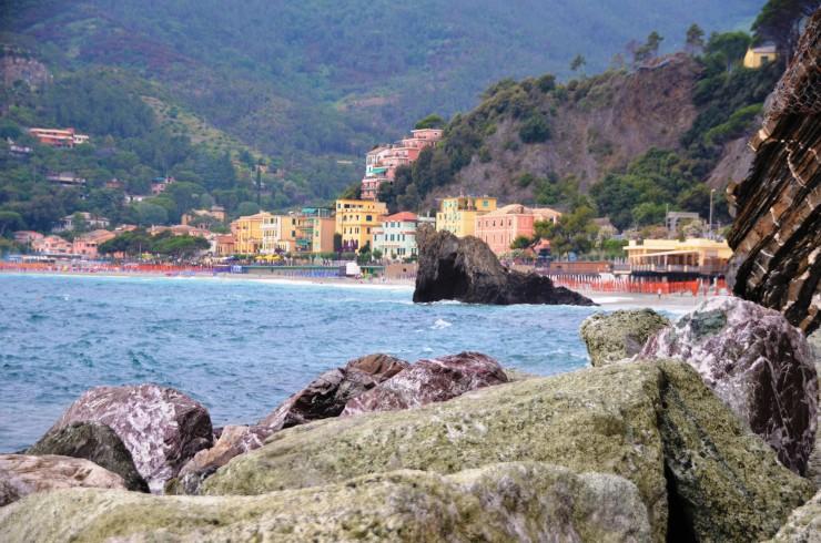 Monterosso sea Cinque Terre