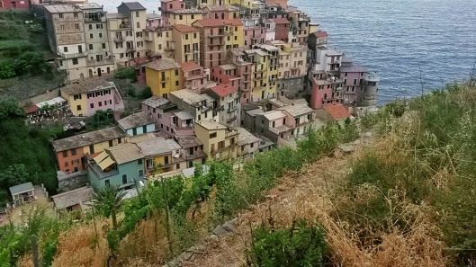 Cinque Terre travel tips advice