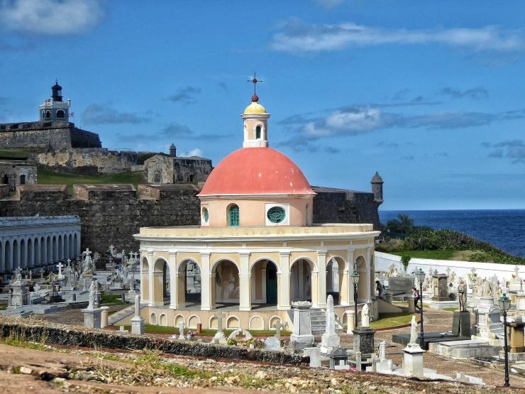 Puerto Rico Caribbean Cruise