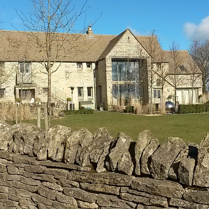 Chedworth holiday cottage Cotswolds