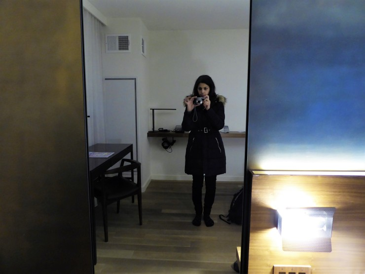 Cassa Hotel Times Square New York blog review