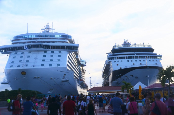 cruise travel for beginners
