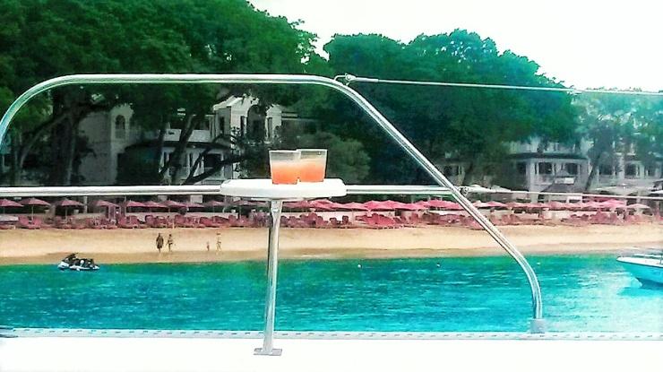 Silvermoon Cruise Barbados blog review