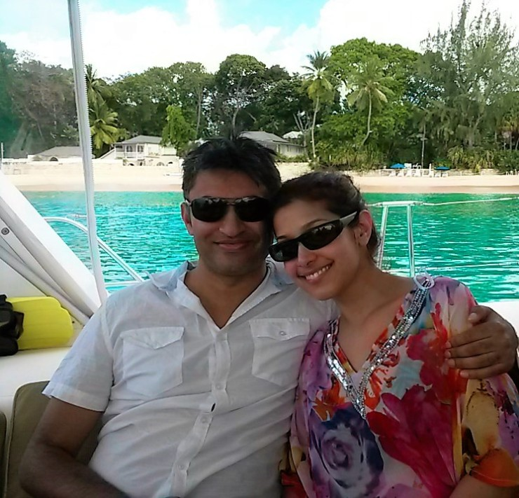 snorkel tour Barbados travel blog review Why Waste Annual Leave