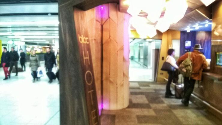 boutique hotel Gatwick Airport