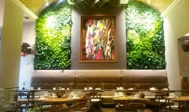 Costes Downtown Prestige Hotel Restaurant Budapest