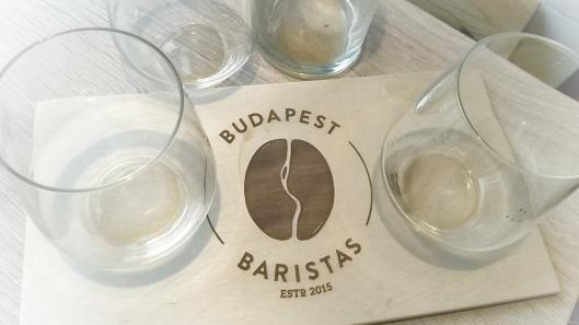 Budapest Baristas Coffee Tour