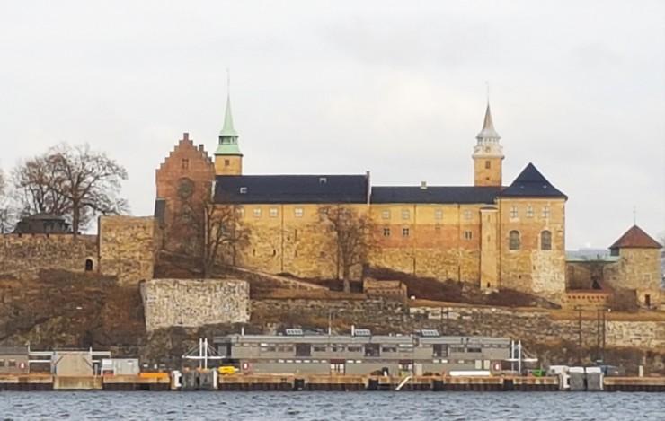 Oslo weekend break travel information