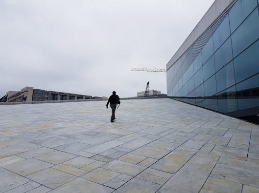 Oslo travel blog