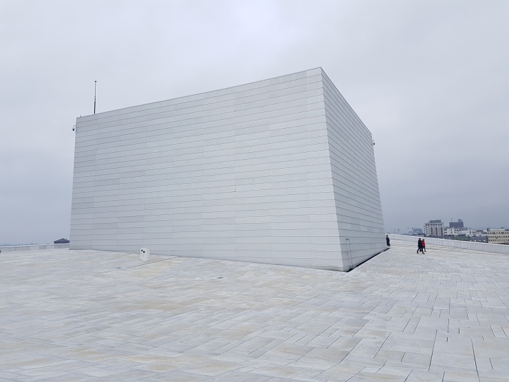 Oslo travel tips recommendations