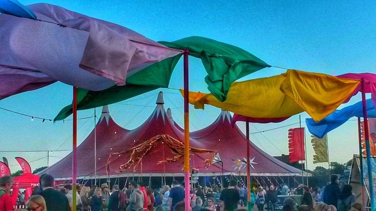 Blackheath Food Music Festival