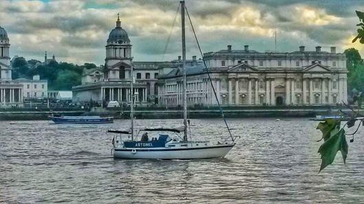 Greenwich London highlights blog
