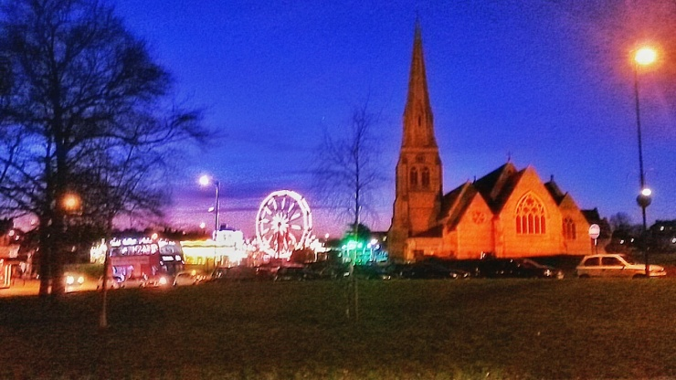 Blackheath London what to see and do