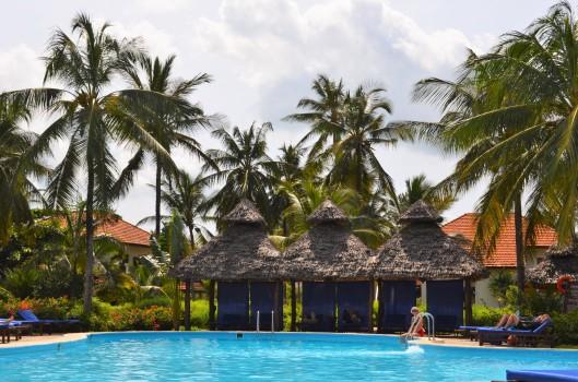 beach safari honeymoon Tanzania