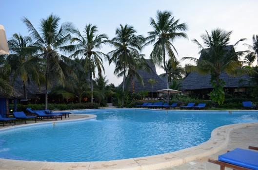 honeymoon destinations Africa