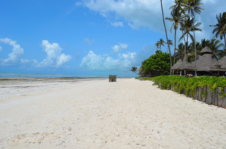 best beaches Zanzibar honeymoon